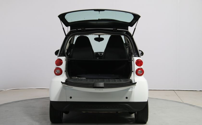 2013 Smart Fortwo Pure AUTO A/C GR ELECT MAGS #21