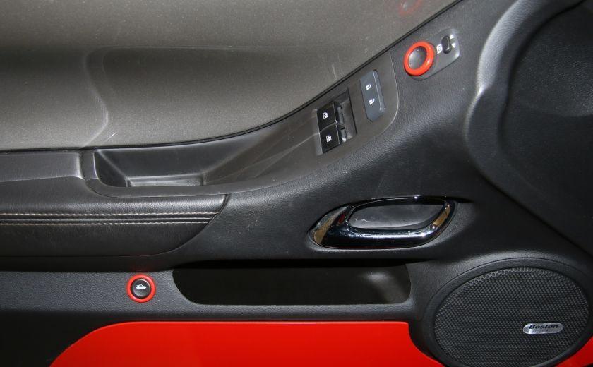 2013 Chevrolet Camaro 2SS CUIR TOIT #10