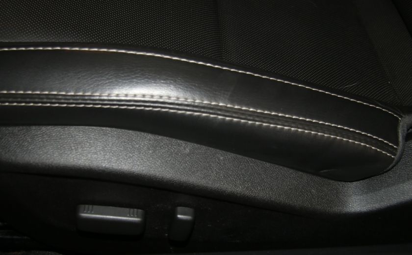 2013 Chevrolet Camaro 2SS CUIR TOIT #12
