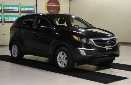 2012 Kia Sportage LX AWD AUTO A/C MAGS BLUETOOTH in New Richmond