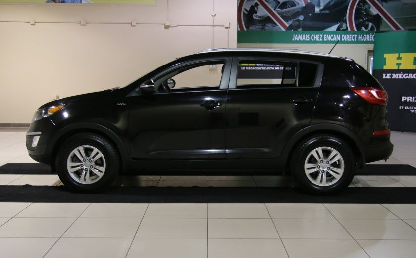 2012 Kia Sportage LX AWD AUTO A/C MAGS BLUETOOTH #3