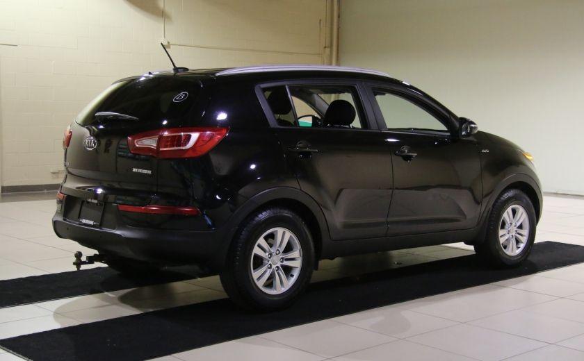 2012 Kia Sportage LX AWD AUTO A/C MAGS BLUETOOTH #6