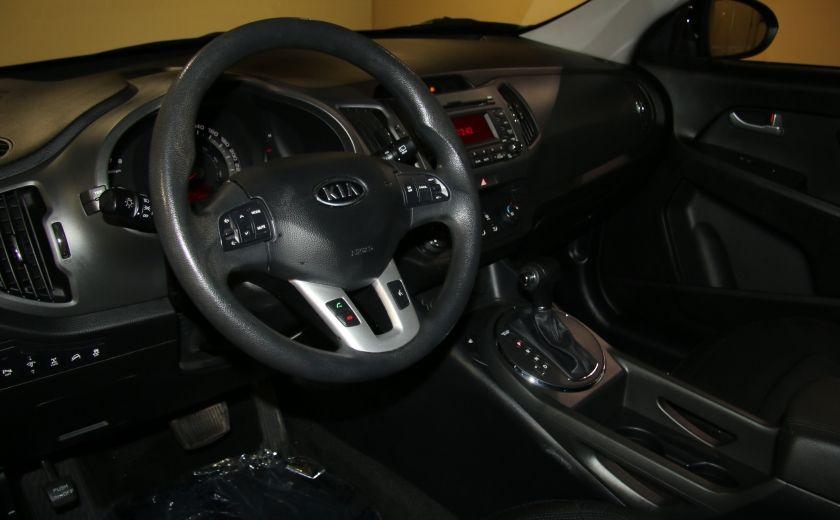 2012 Kia Sportage LX AWD AUTO A/C MAGS BLUETOOTH #8