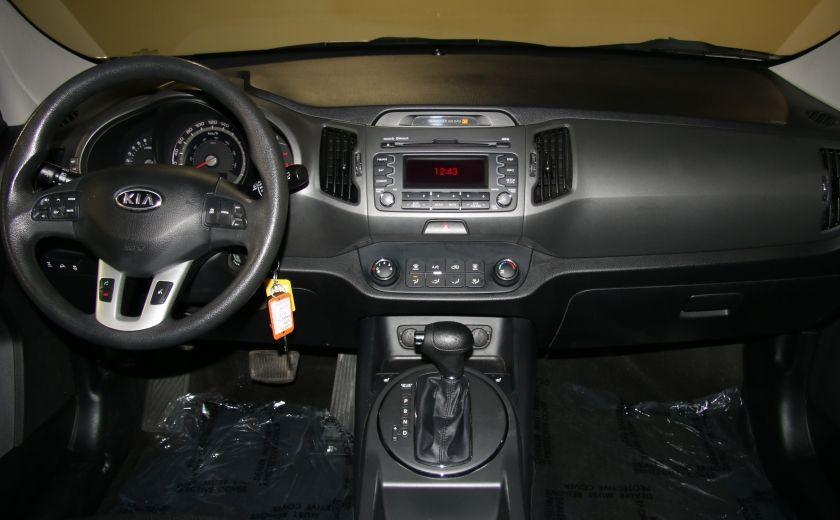 2012 Kia Sportage LX AWD AUTO A/C MAGS BLUETOOTH #11