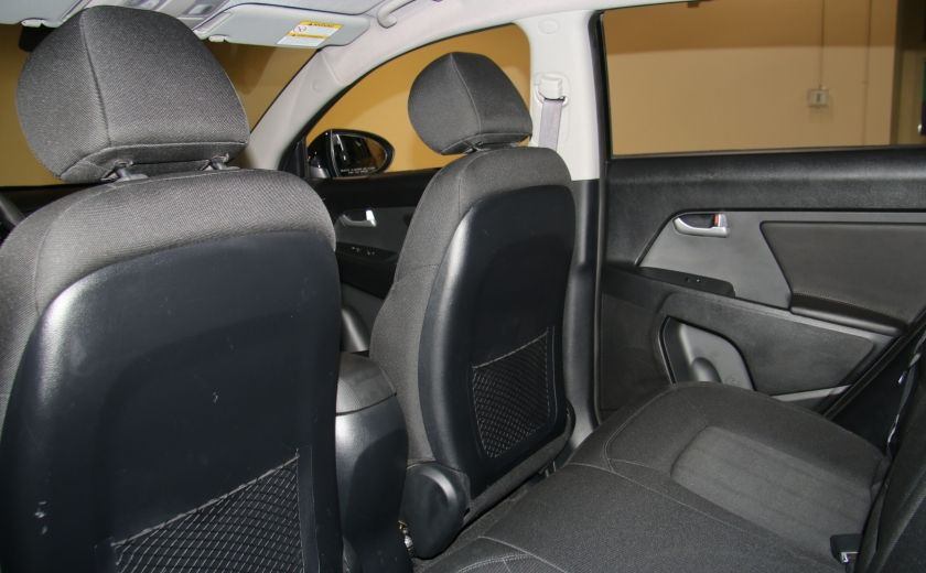 2012 Kia Sportage LX AWD AUTO A/C MAGS BLUETOOTH #17