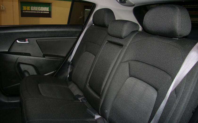 2012 Kia Sportage LX AWD AUTO A/C MAGS BLUETOOTH #18