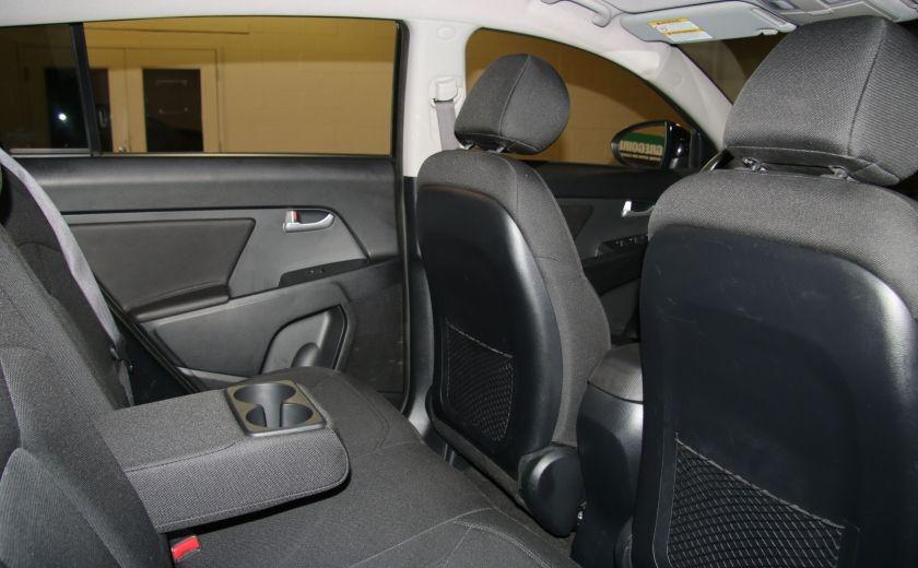 2012 Kia Sportage LX AWD AUTO A/C MAGS BLUETOOTH #19