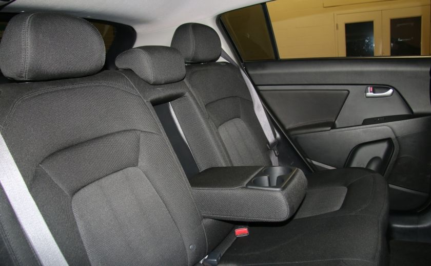 2012 Kia Sportage LX AWD AUTO A/C MAGS BLUETOOTH #20