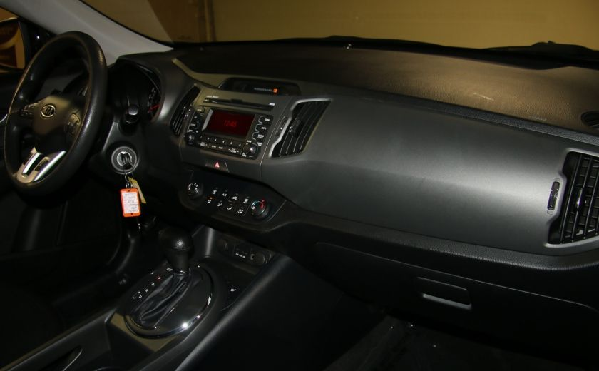 2012 Kia Sportage LX AWD AUTO A/C MAGS BLUETOOTH #21
