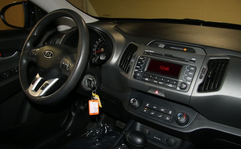 2012 Kia Sportage LX AWD AUTO A/C MAGS BLUETOOTH #22