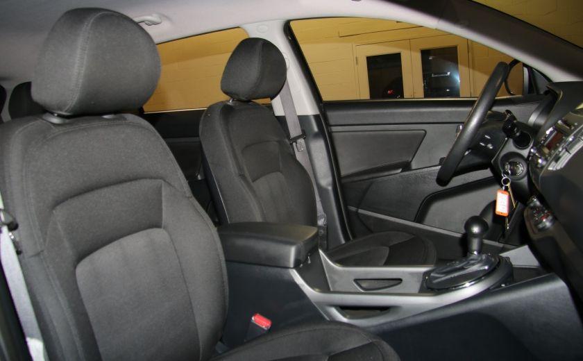 2012 Kia Sportage LX AWD AUTO A/C MAGS BLUETOOTH #23