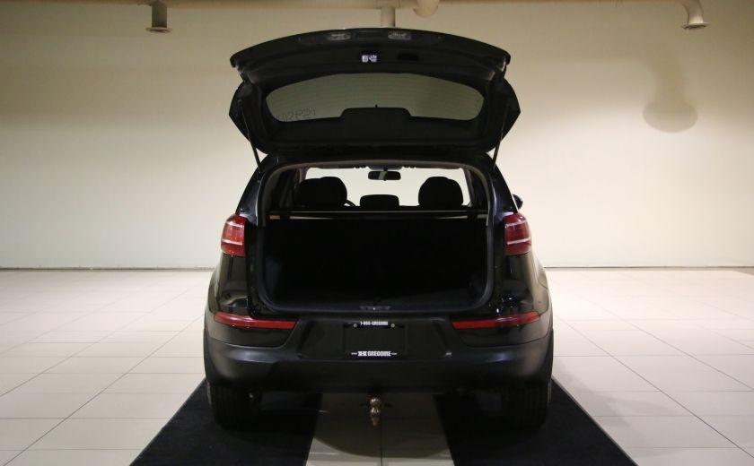 2012 Kia Sportage LX AWD AUTO A/C MAGS BLUETOOTH #26