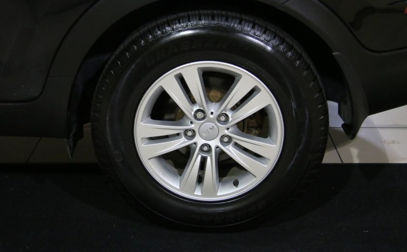 2012 Kia Sportage LX AWD AUTO A/C MAGS BLUETOOTH #30