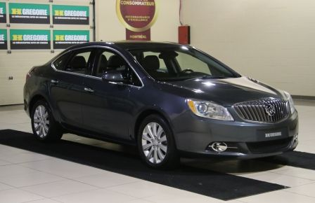 2013 Buick Verano Comfort AUTOMATIQUE A/C MAGS BLUETHOOT CUIR in New Richmond
