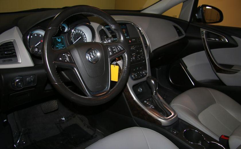 2013 Buick Verano Comfort AUTOMATIQUE A/C MAGS BLUETHOOT CUIR #8