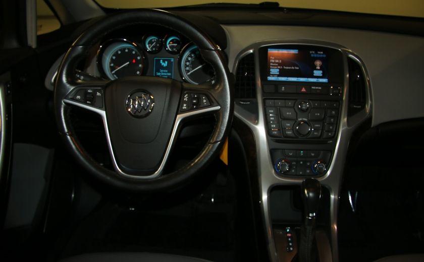 2013 Buick Verano Comfort AUTOMATIQUE A/C MAGS BLUETHOOT CUIR #13