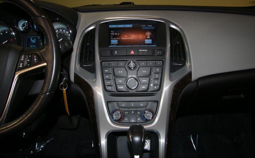 2013 Buick Verano Comfort AUTOMATIQUE A/C MAGS BLUETHOOT CUIR #15