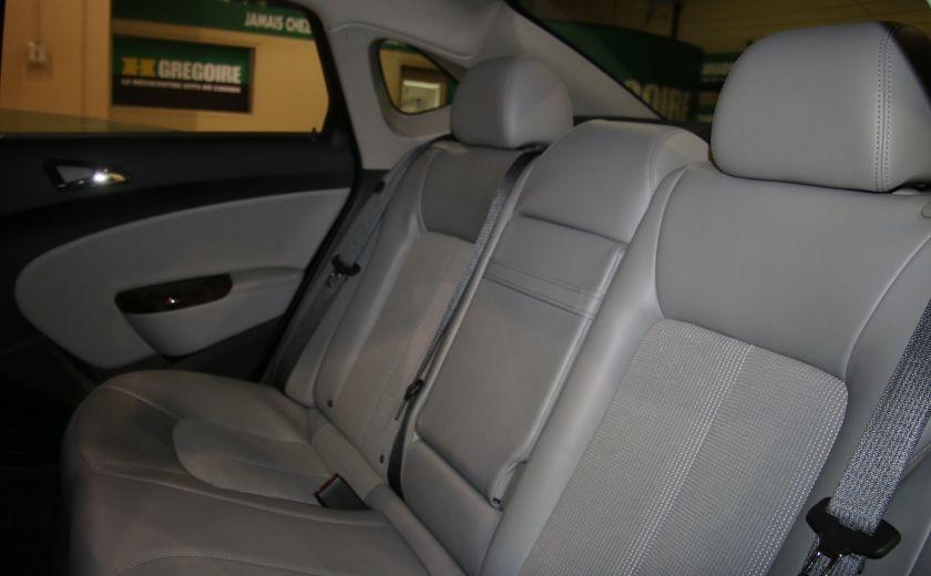 2013 Buick Verano Comfort AUTOMATIQUE A/C MAGS BLUETHOOT CUIR #19