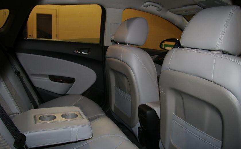 2013 Buick Verano Comfort AUTOMATIQUE A/C MAGS BLUETHOOT CUIR #20