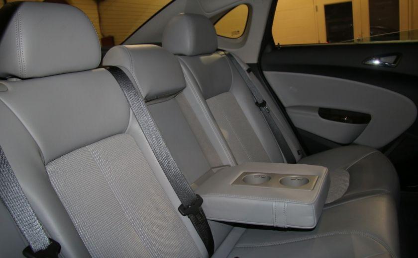 2013 Buick Verano Comfort AUTOMATIQUE A/C MAGS BLUETHOOT CUIR #21