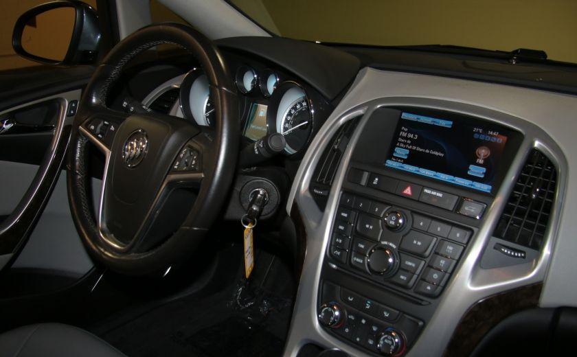 2013 Buick Verano Comfort AUTOMATIQUE A/C MAGS BLUETHOOT CUIR #23