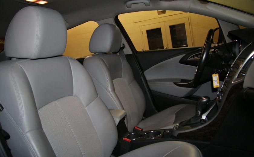 2013 Buick Verano Comfort AUTOMATIQUE A/C MAGS BLUETHOOT CUIR #24