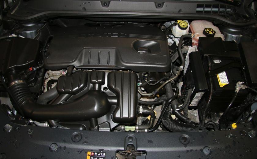 2013 Buick Verano Comfort AUTOMATIQUE A/C MAGS BLUETHOOT CUIR #25
