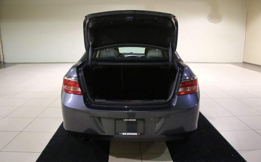 2013 Buick Verano Comfort AUTOMATIQUE A/C MAGS BLUETHOOT CUIR #27