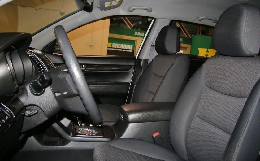 2011 Kia Sorento LX A/C MAGS BLUETHOOT #9