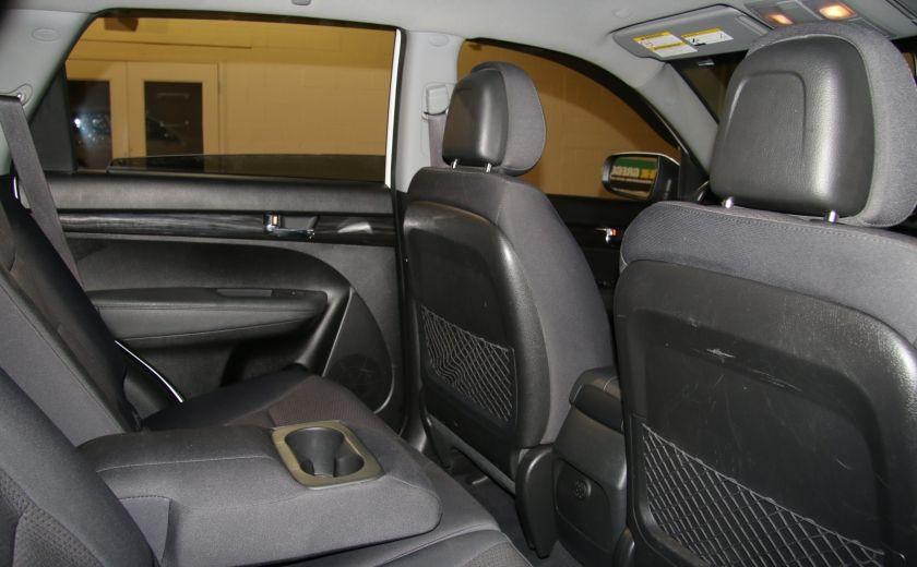 2011 Kia Sorento LX A/C MAGS BLUETHOOT #20