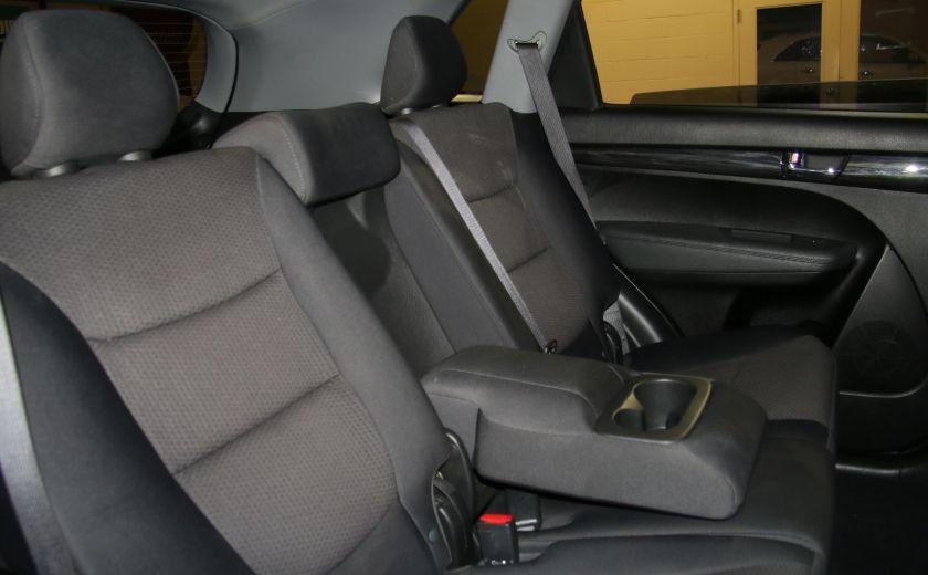 2011 Kia Sorento LX A/C MAGS BLUETHOOT #21