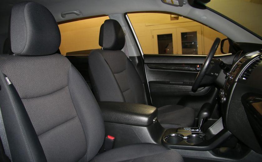 2011 Kia Sorento LX A/C MAGS BLUETHOOT #24