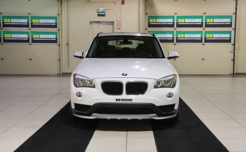 2015 BMW X1 xDrive28i AUTOMATIQUE A/C MAGS CUIR #1
