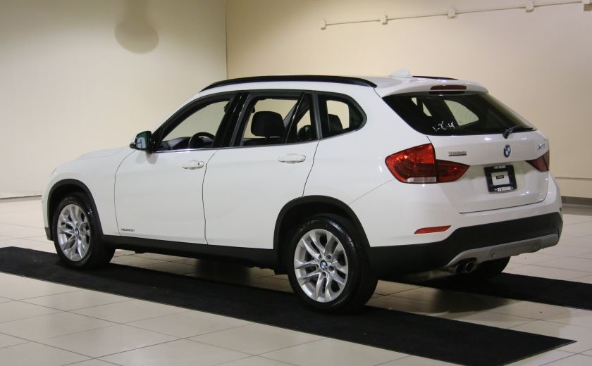 2015 BMW X1 xDrive28i AUTOMATIQUE A/C MAGS CUIR #4