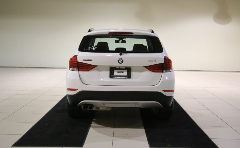 2015 BMW X1 xDrive28i AUTOMATIQUE A/C MAGS CUIR #5