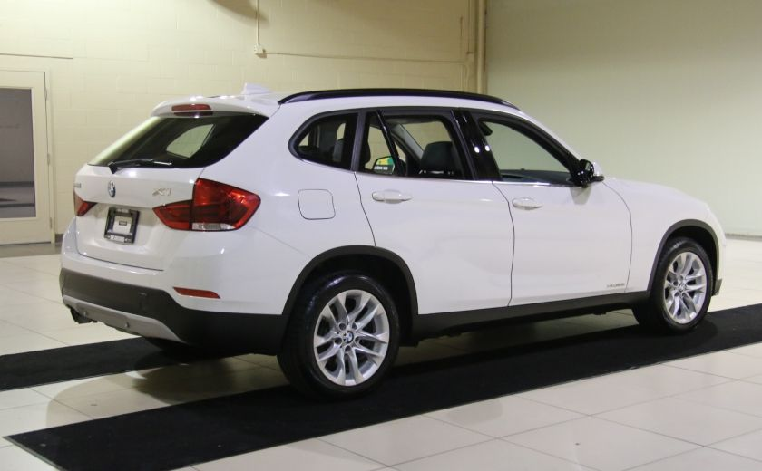 2015 BMW X1 xDrive28i AUTOMATIQUE A/C MAGS CUIR #6