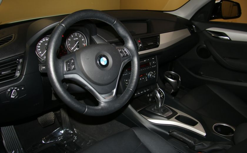 2015 BMW X1 xDrive28i AUTOMATIQUE A/C MAGS CUIR #8