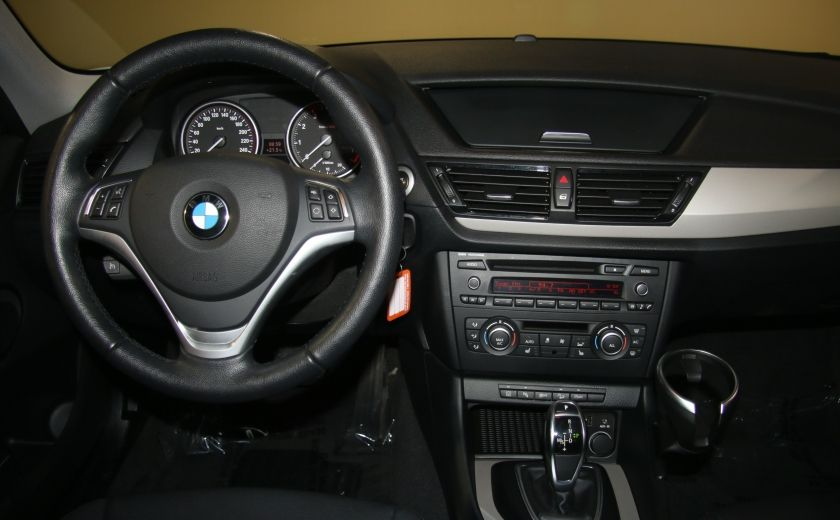 2015 BMW X1 xDrive28i AUTOMATIQUE A/C MAGS CUIR #13