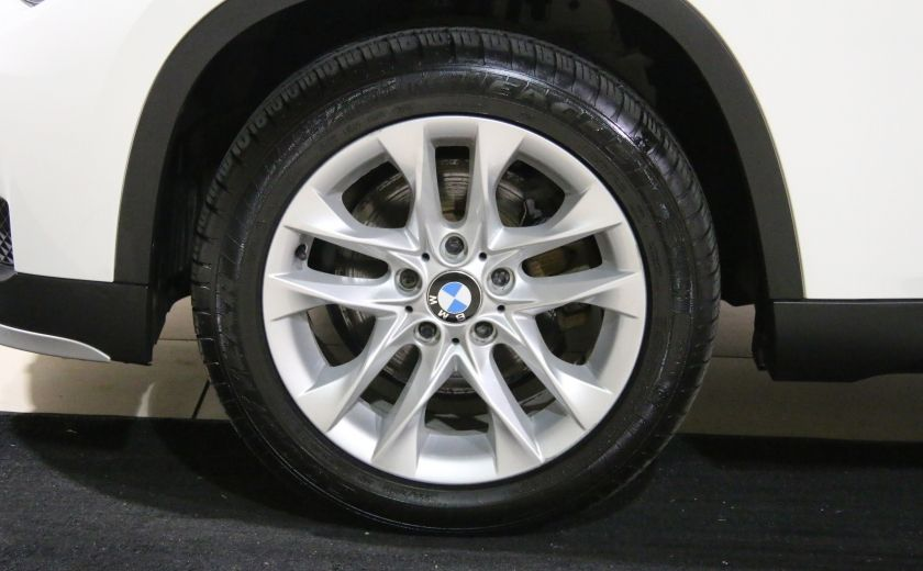 2015 BMW X1 xDrive28i AUTOMATIQUE A/C MAGS CUIR #31