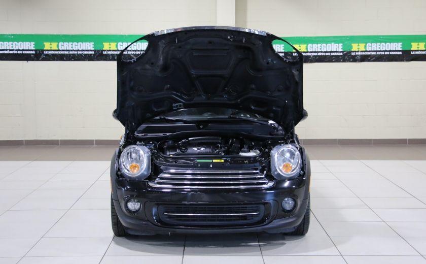 2011 Mini Cooper Classic AUTOMATIQUE A/C MAGS BLUETHOOT CUIR TOIT #20