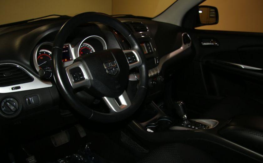 2013 Dodge Journey AUTO AC GR ELECT MAGS #8