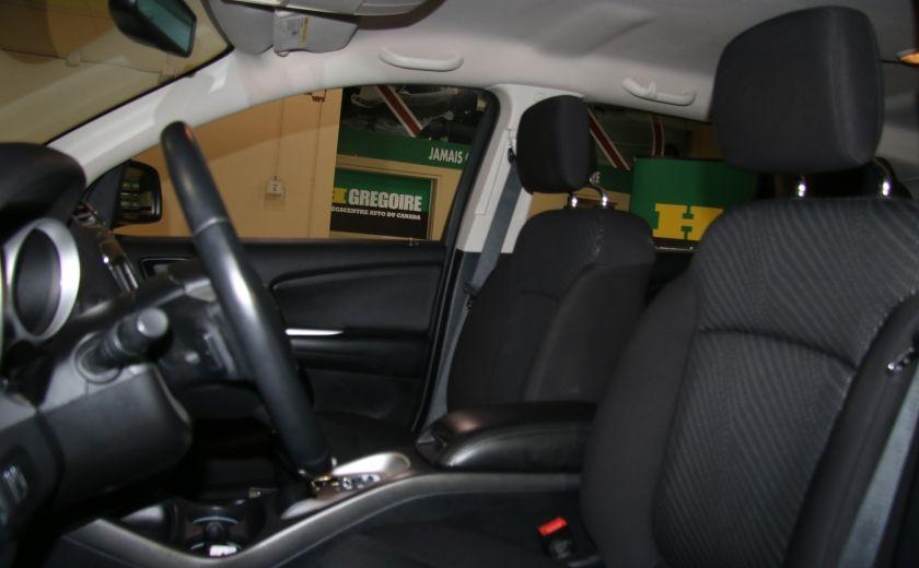 2013 Dodge Journey AUTO AC GR ELECT MAGS #9