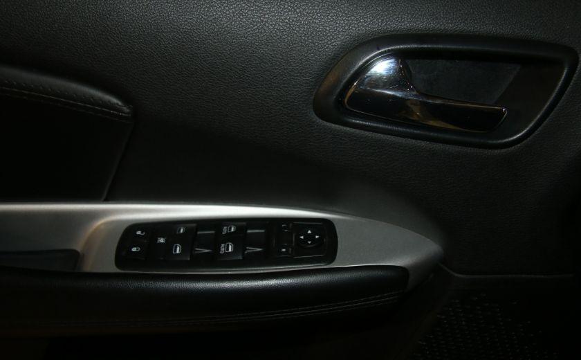 2013 Dodge Journey AUTO AC GR ELECT MAGS #10