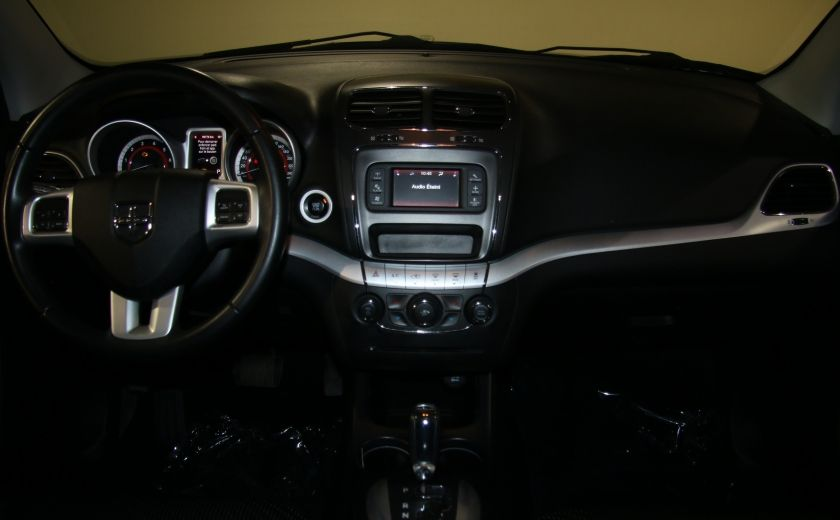 2013 Dodge Journey AUTO AC GR ELECT MAGS #11