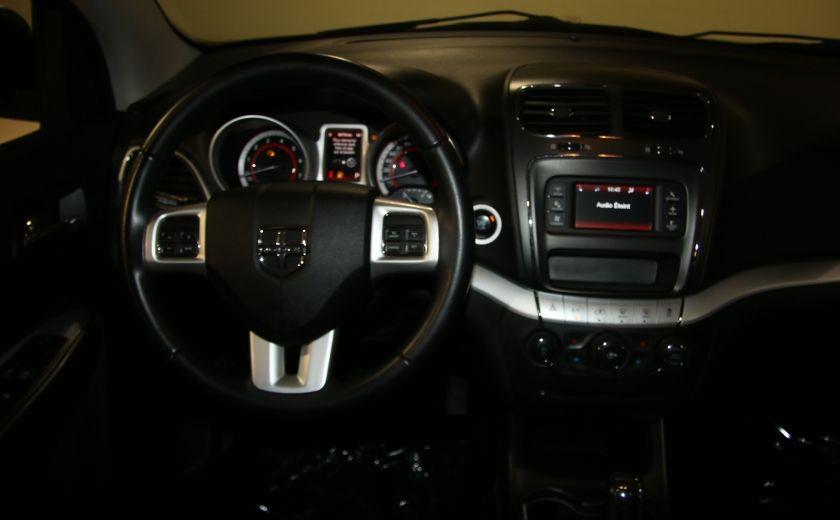 2013 Dodge Journey AUTO AC GR ELECT MAGS #12