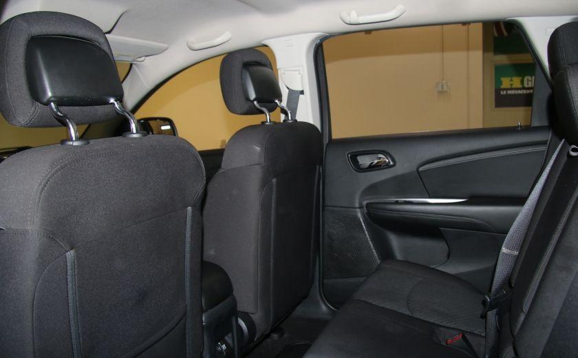 2013 Dodge Journey AUTO AC GR ELECT MAGS #15