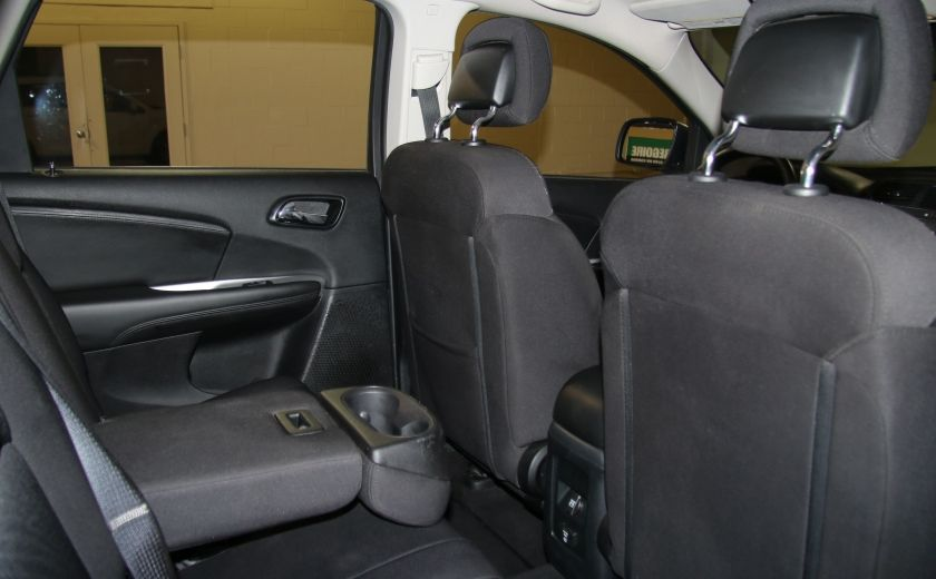 2013 Dodge Journey AUTO AC GR ELECT MAGS #17