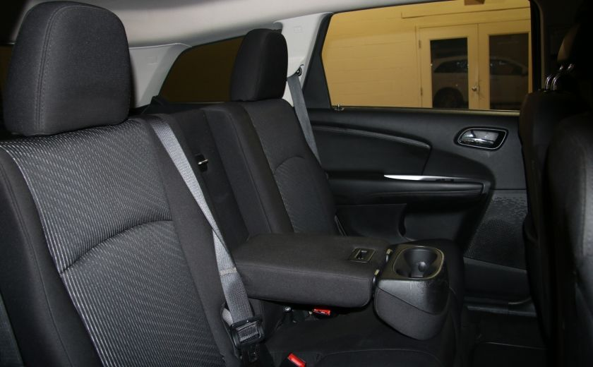 2013 Dodge Journey AUTO AC GR ELECT MAGS #18