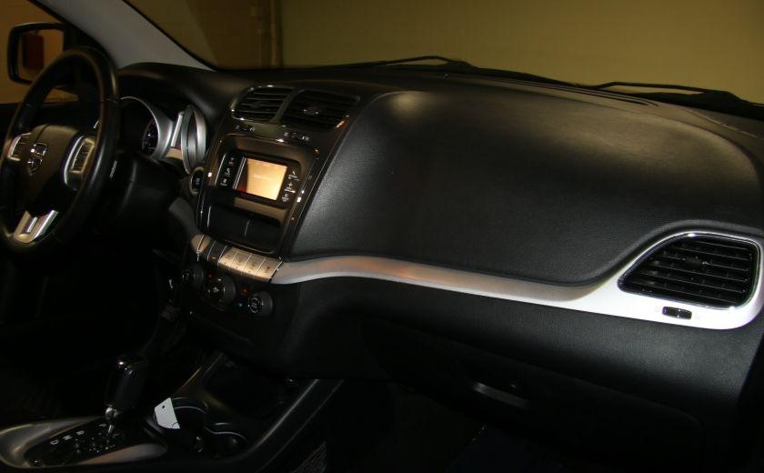 2013 Dodge Journey AUTO AC GR ELECT MAGS #19