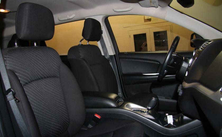 2013 Dodge Journey AUTO AC GR ELECT MAGS #21